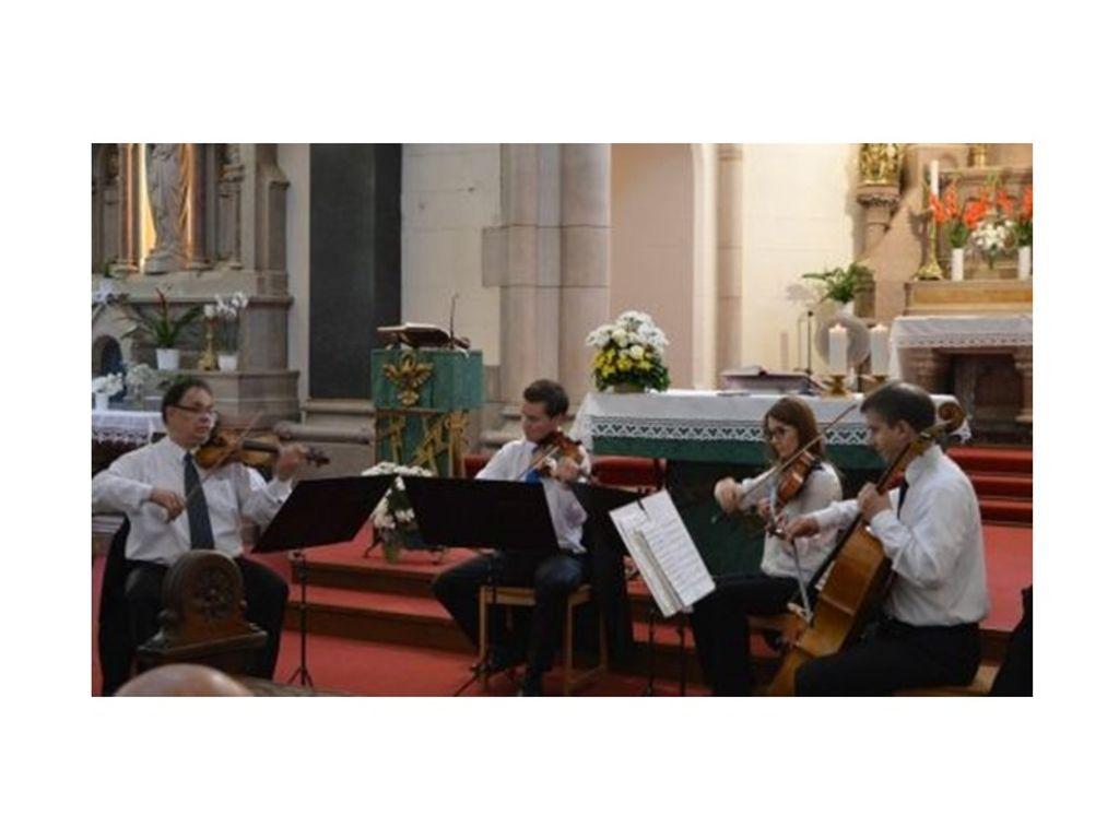 Aquincum Quartet