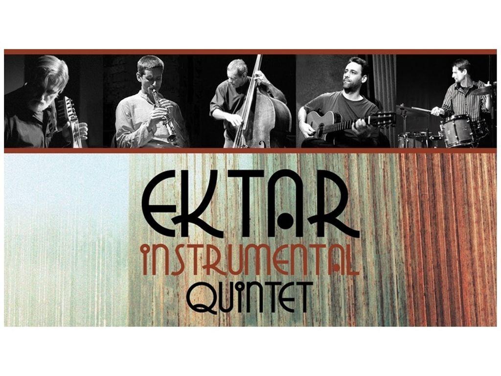 Ektar Instrumental Quintet