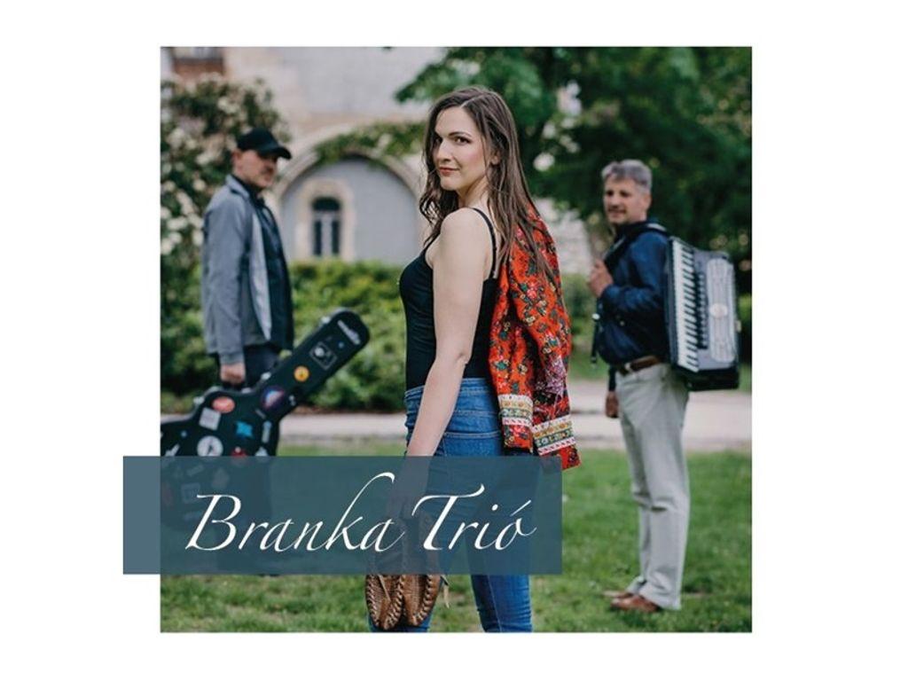 Branka Trió