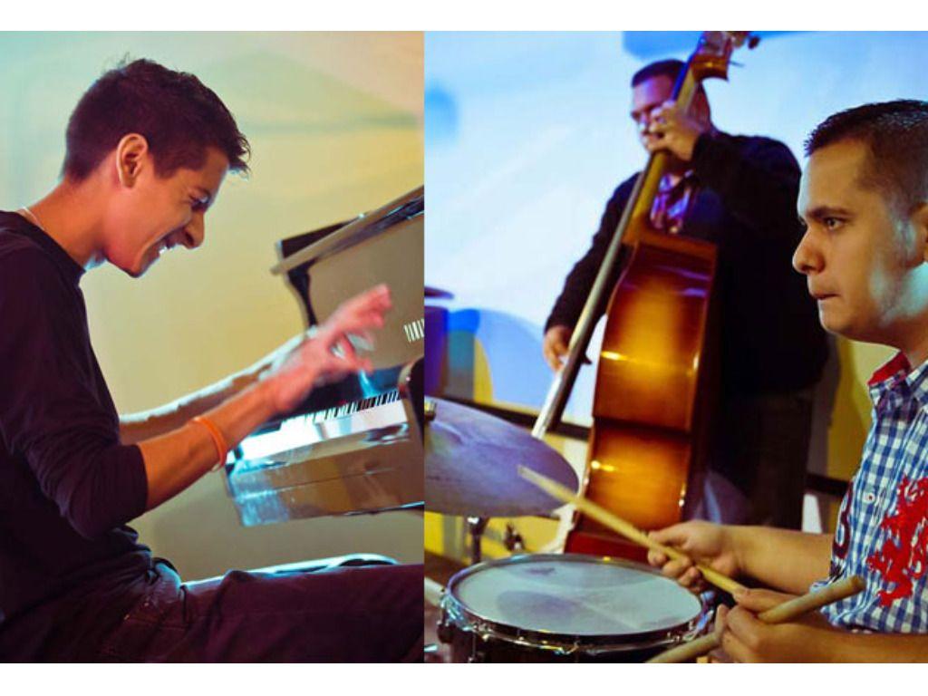 Farkas Zsolt Trio