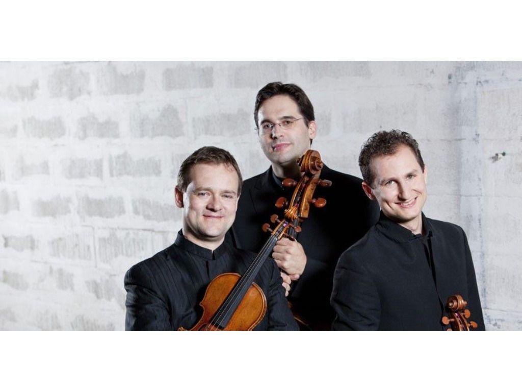 Zimmermann Trio