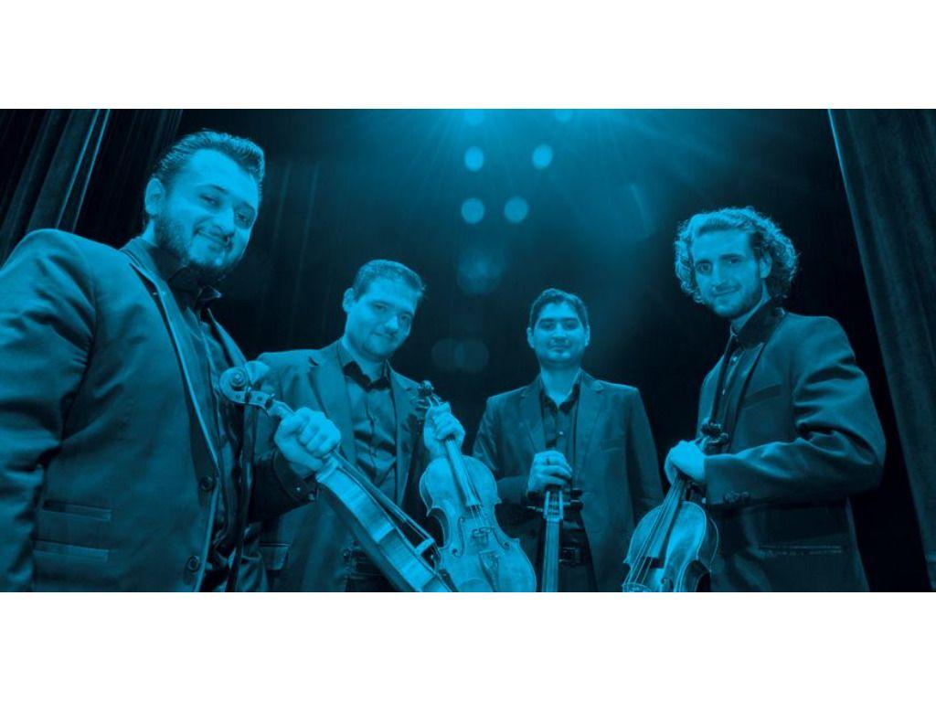 Kállai Kvartett