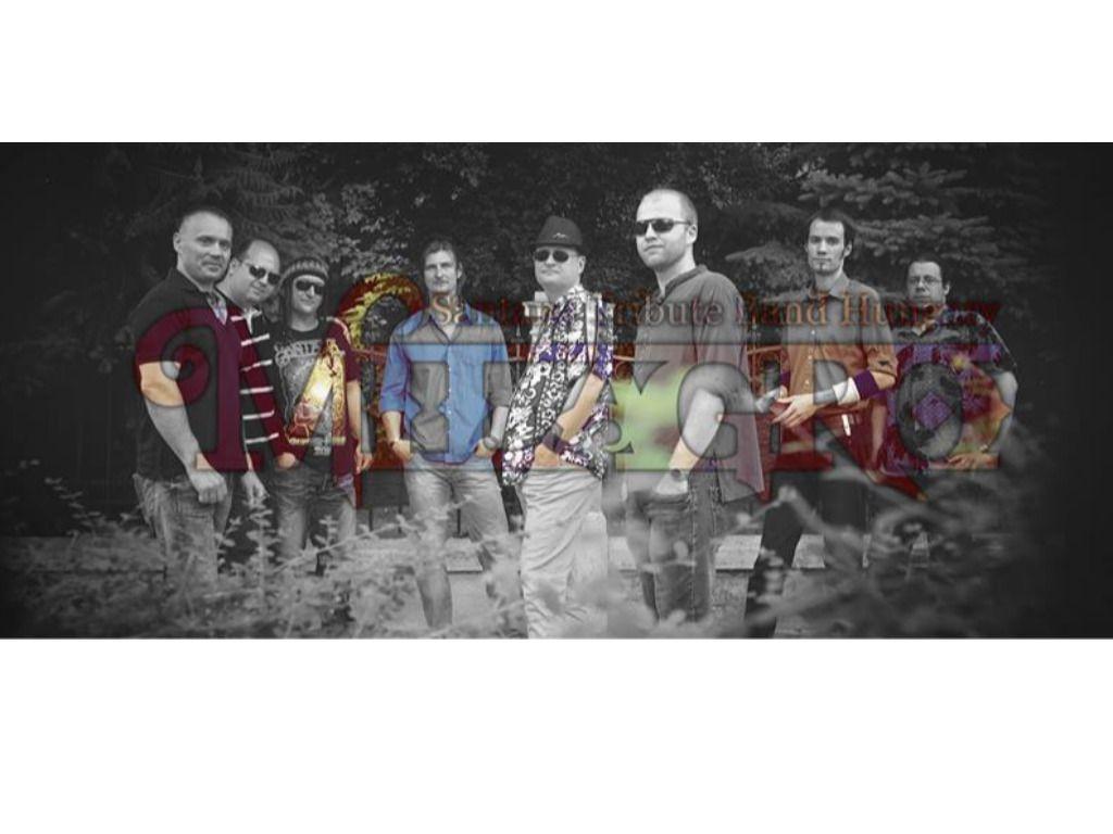 Milagro (Santana Tribute Band)