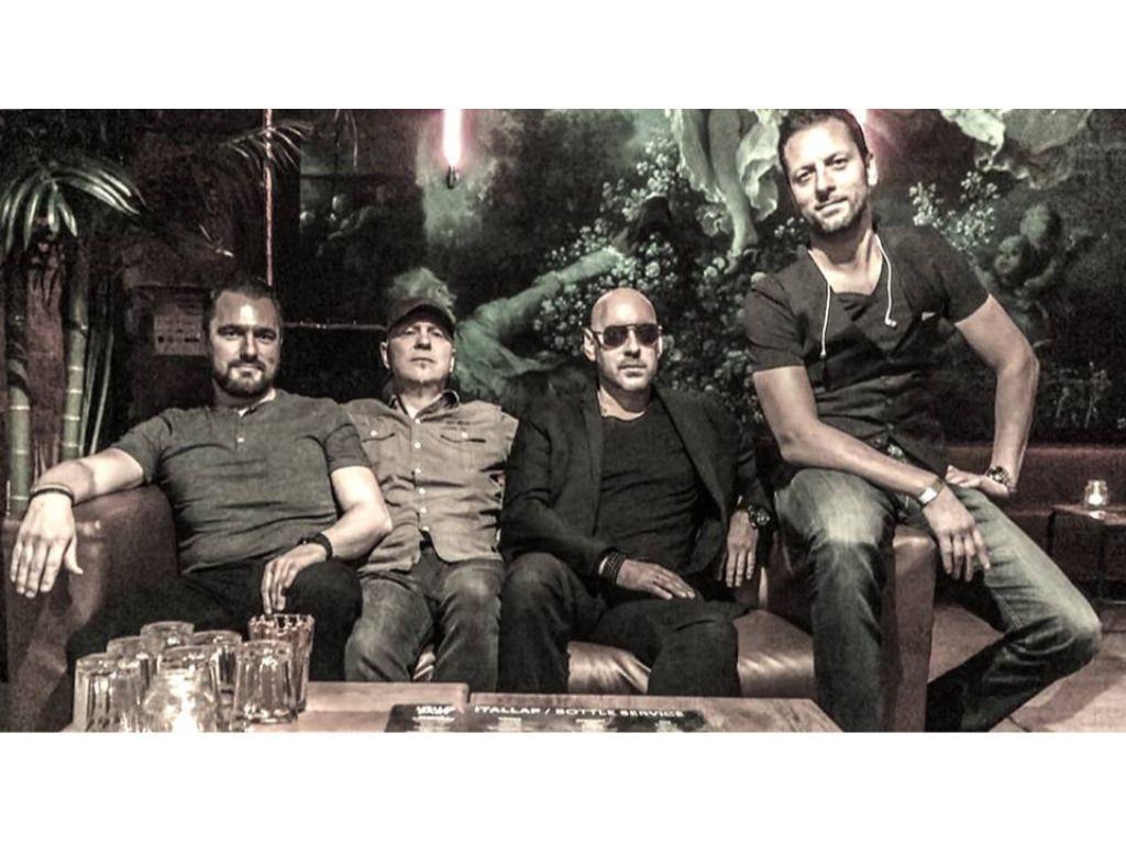 Inka-H U2 Tribute Band