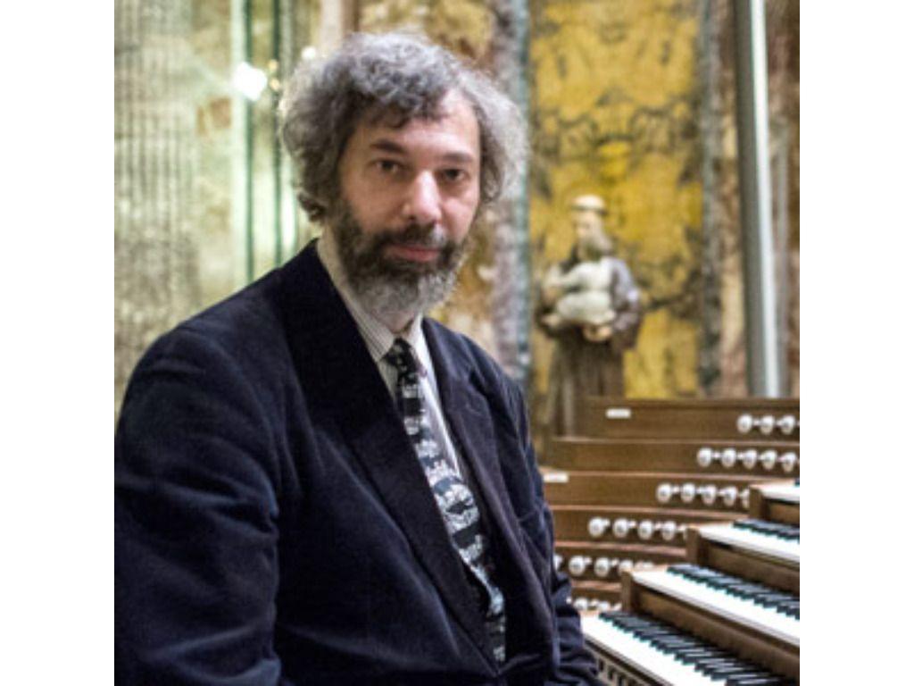 Daniel Zaretzky