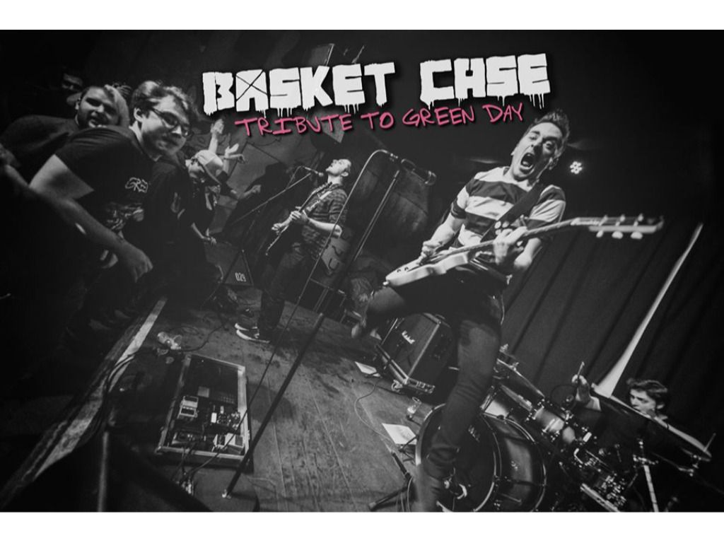 Basket Case - Green Day...