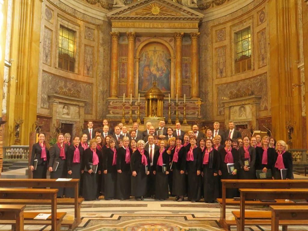 Musica Sacra Kórus