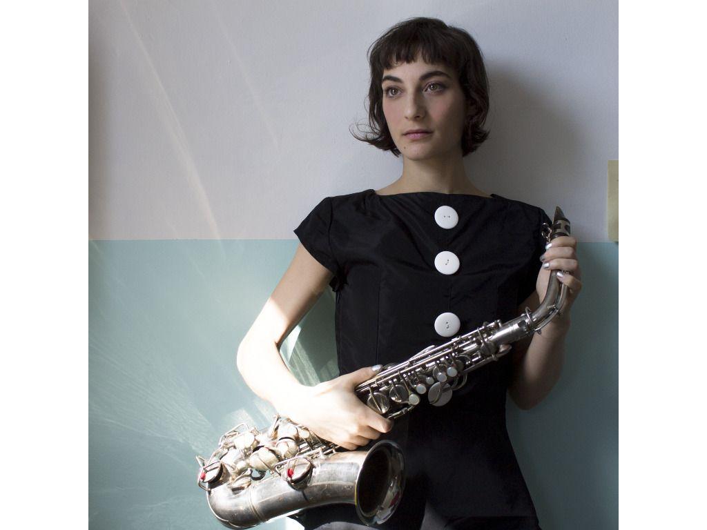 Lea Bertucci