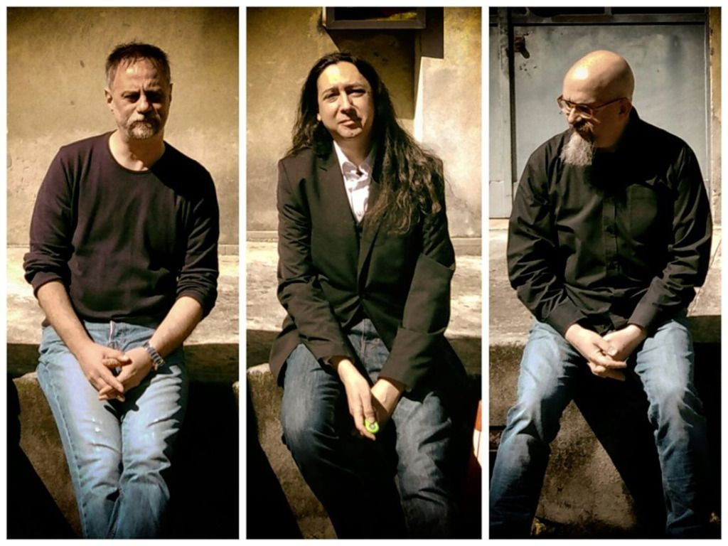 Oscar Hansson Piano Trio