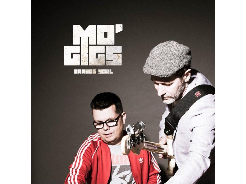 Mo' Gigs