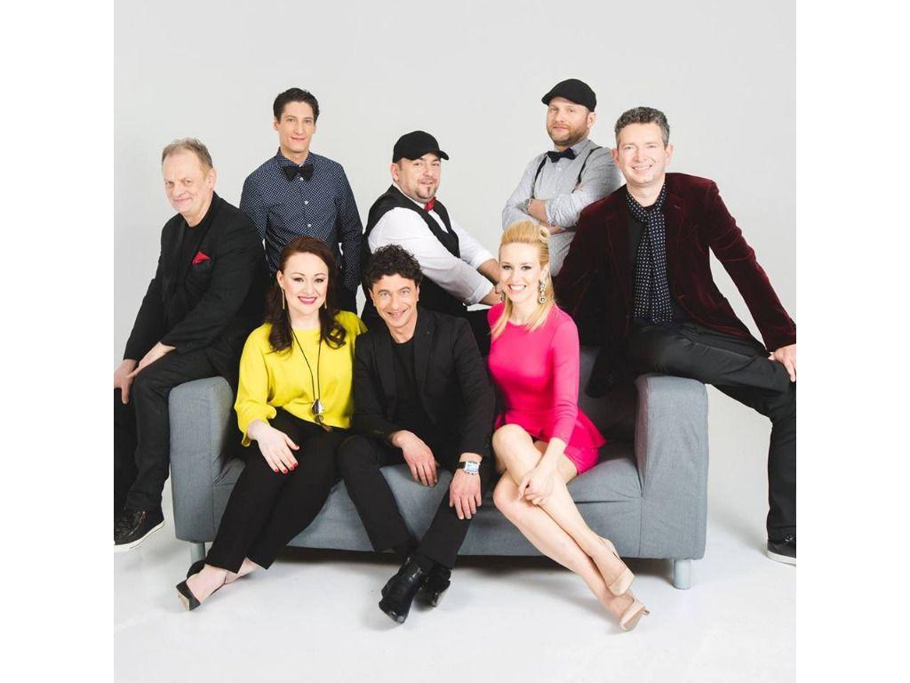 The Vegas Showband