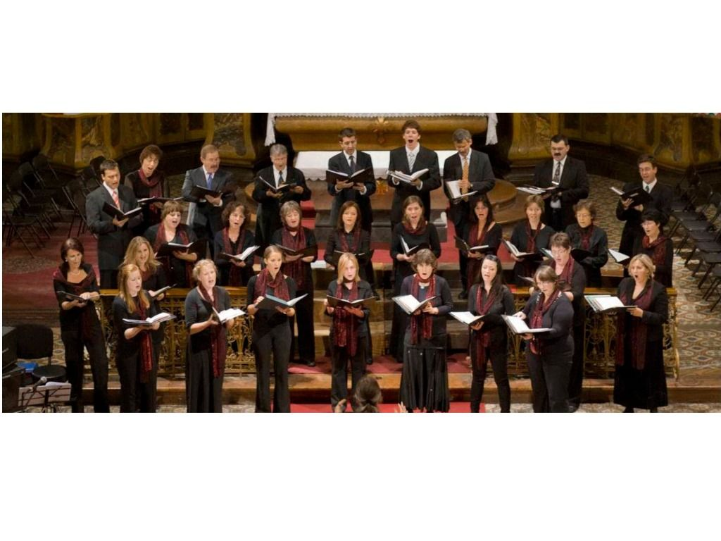 The Gabrieli Choir