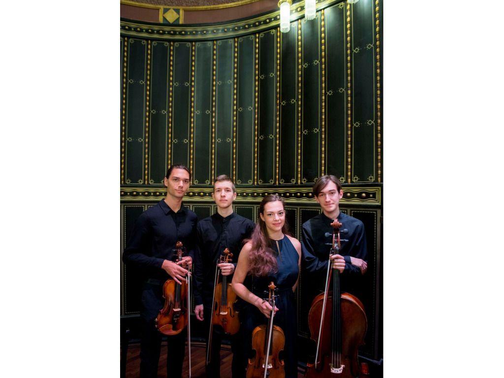 Korossy Quartet