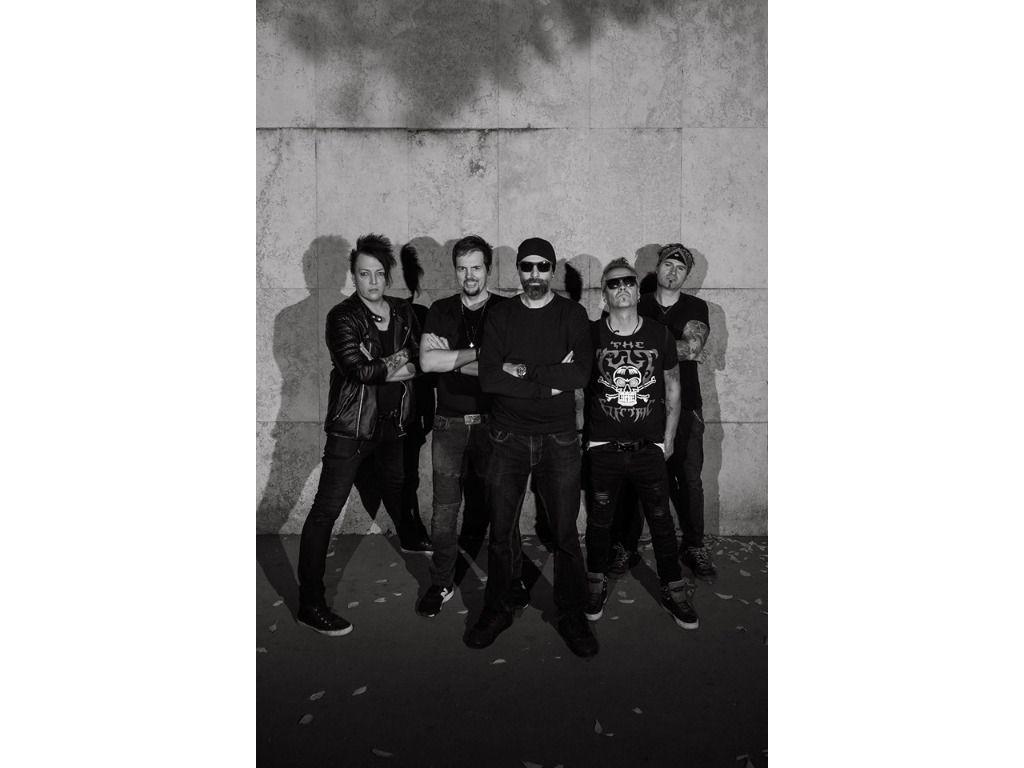 Cult Devil - Cult tribute zenekar