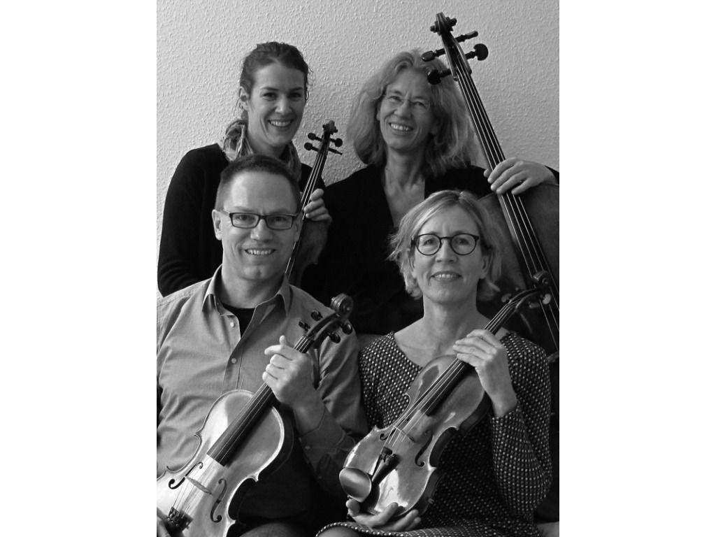 Briosa Quartet