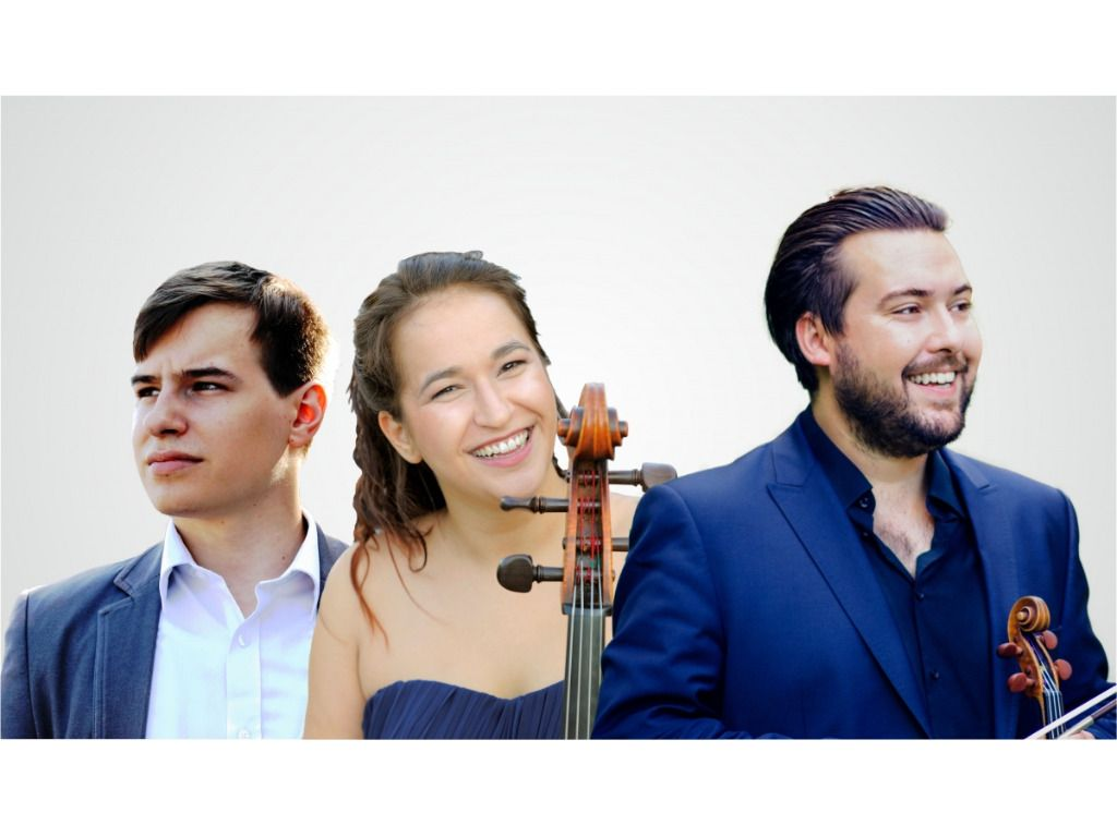 Trio Bohemo