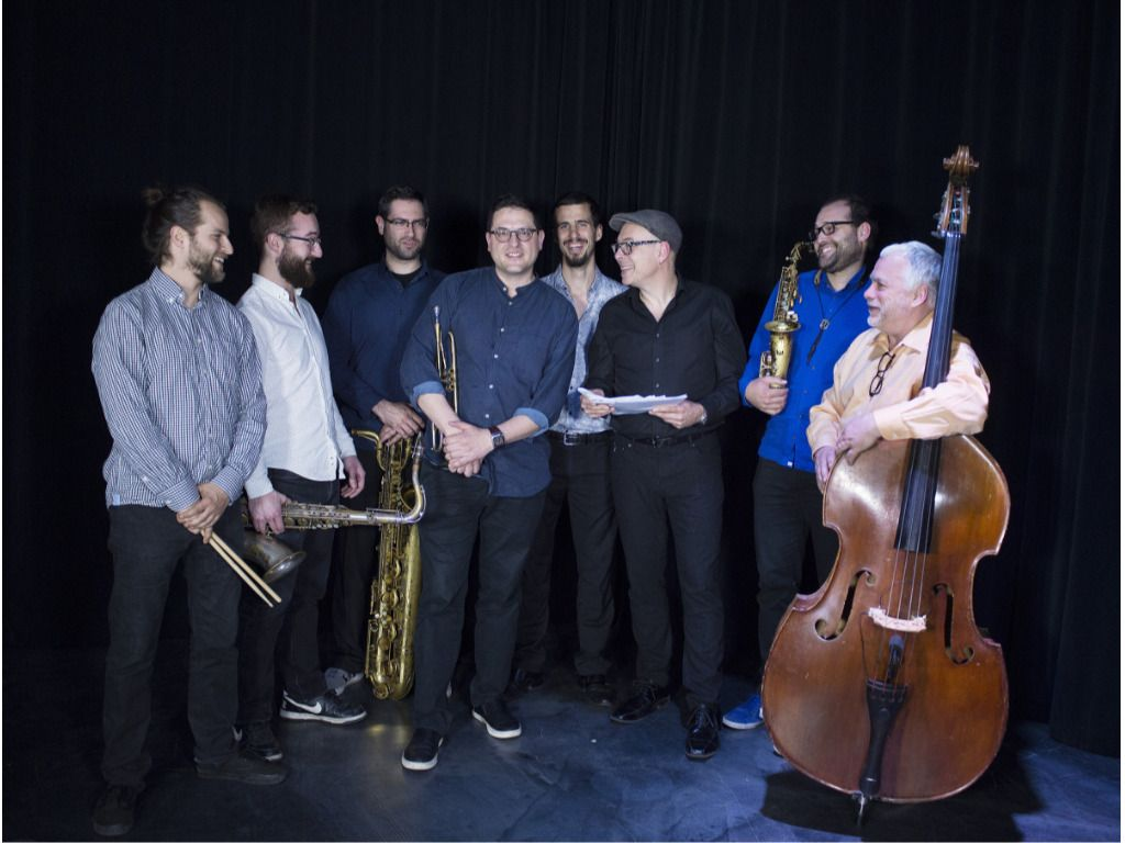 JazzLab Orchestra