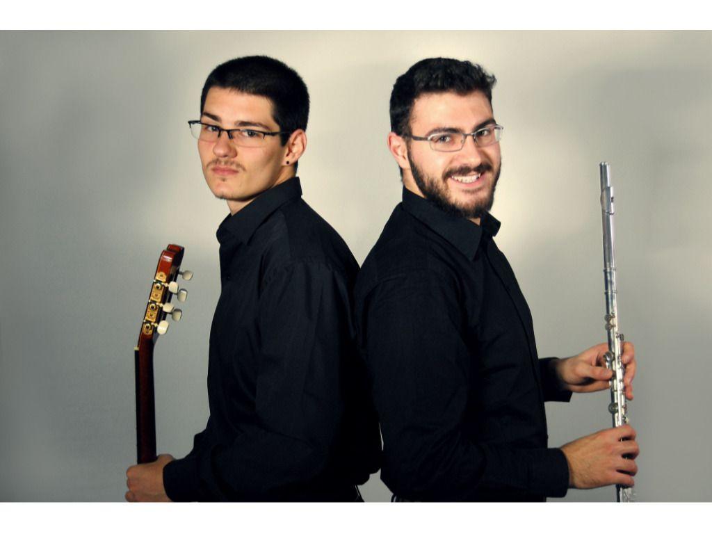 Duo Con Spirito