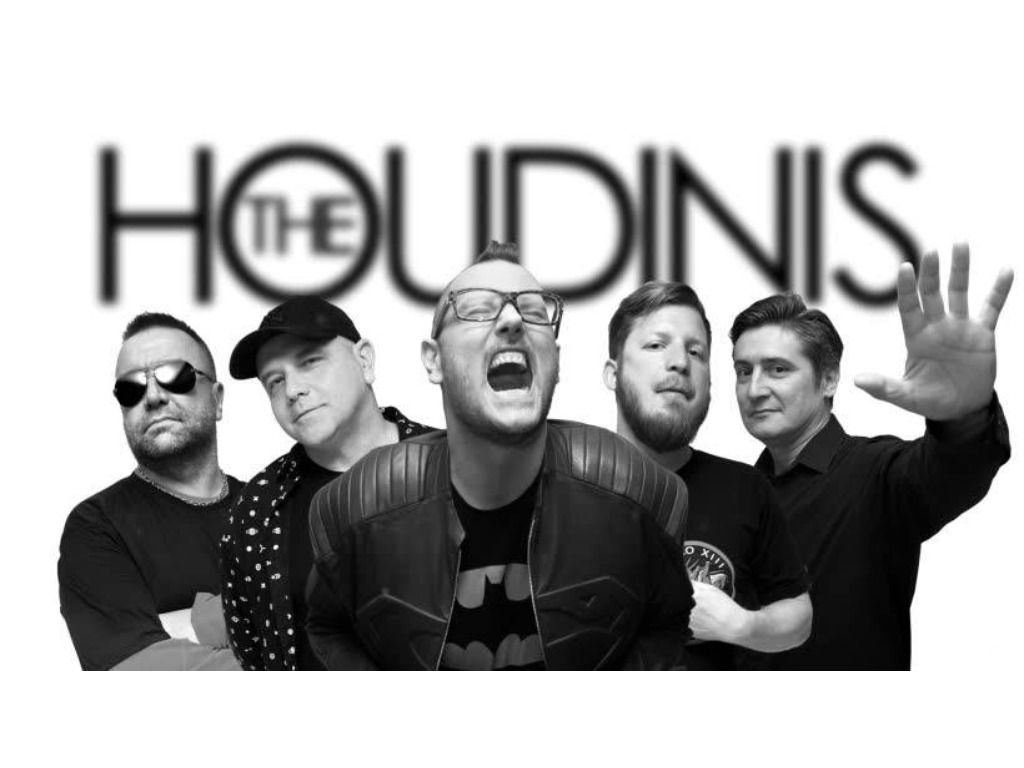 The Houdinis