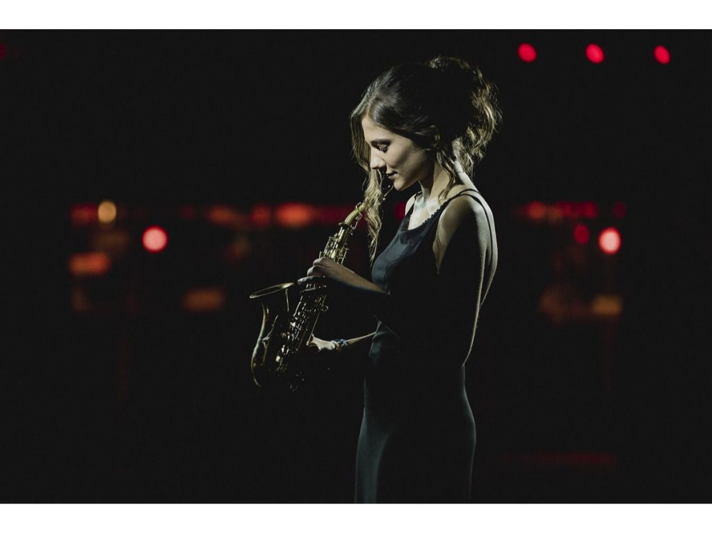 Eva Fernandez Trio