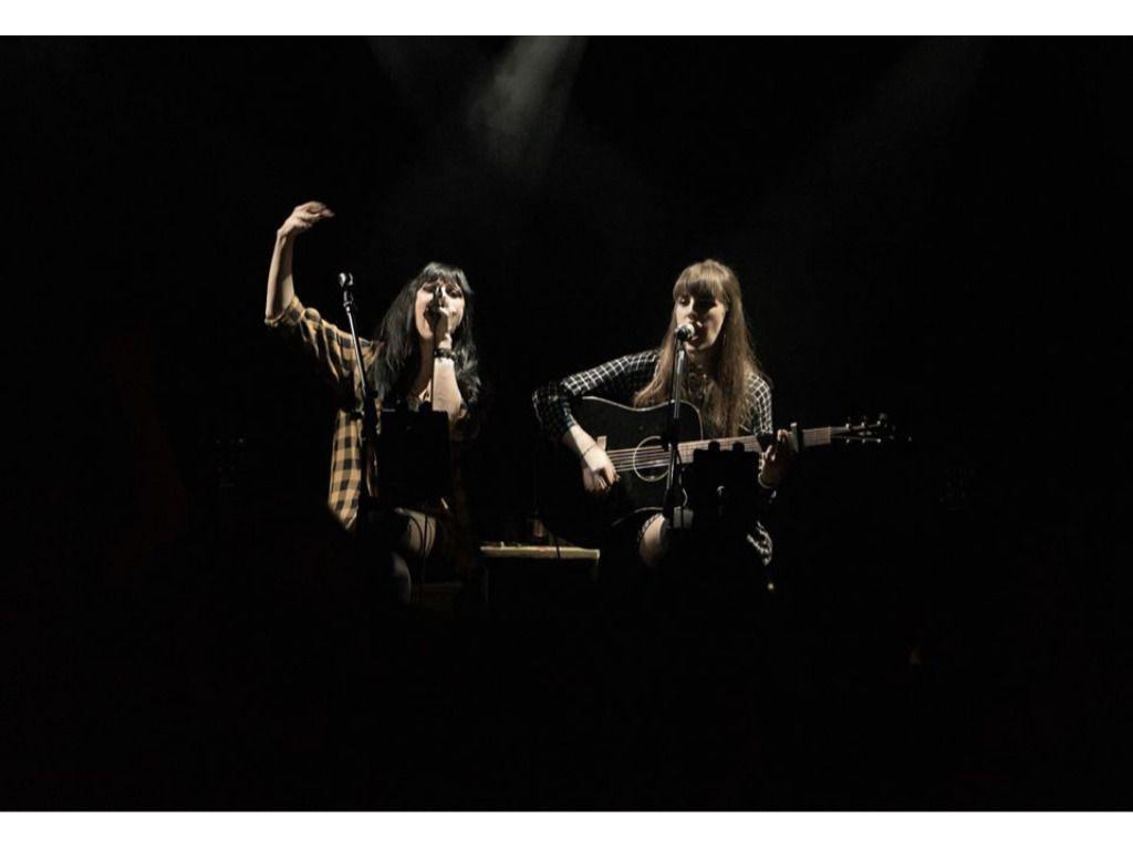 Anett&Eszti Acoustic