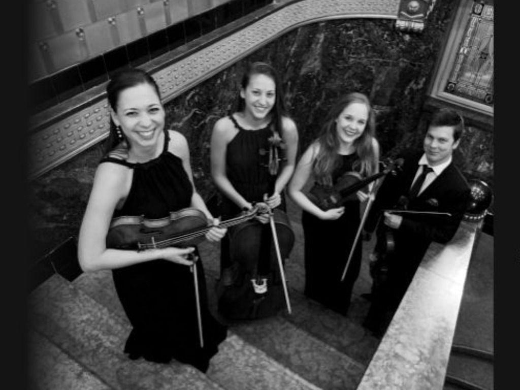 Hidas Quartett