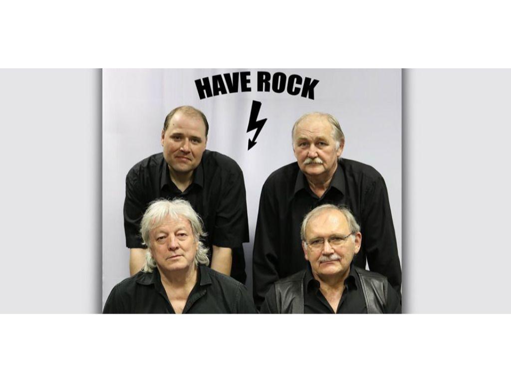 HAVE-Rock zenekar