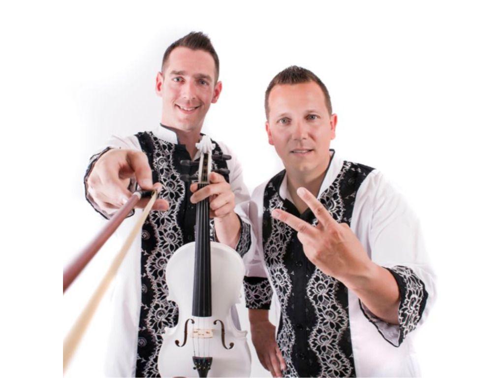 Matyi és a Hegedűs