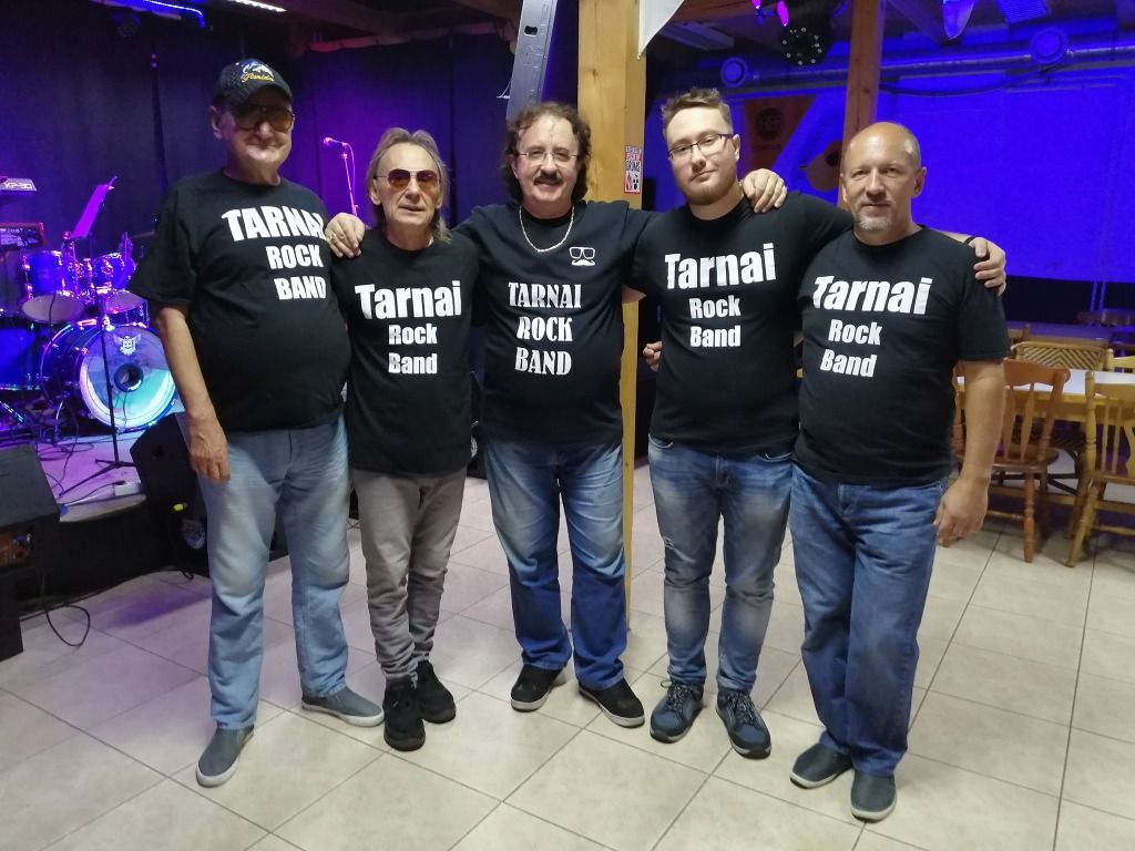 Tarnai Rock Band