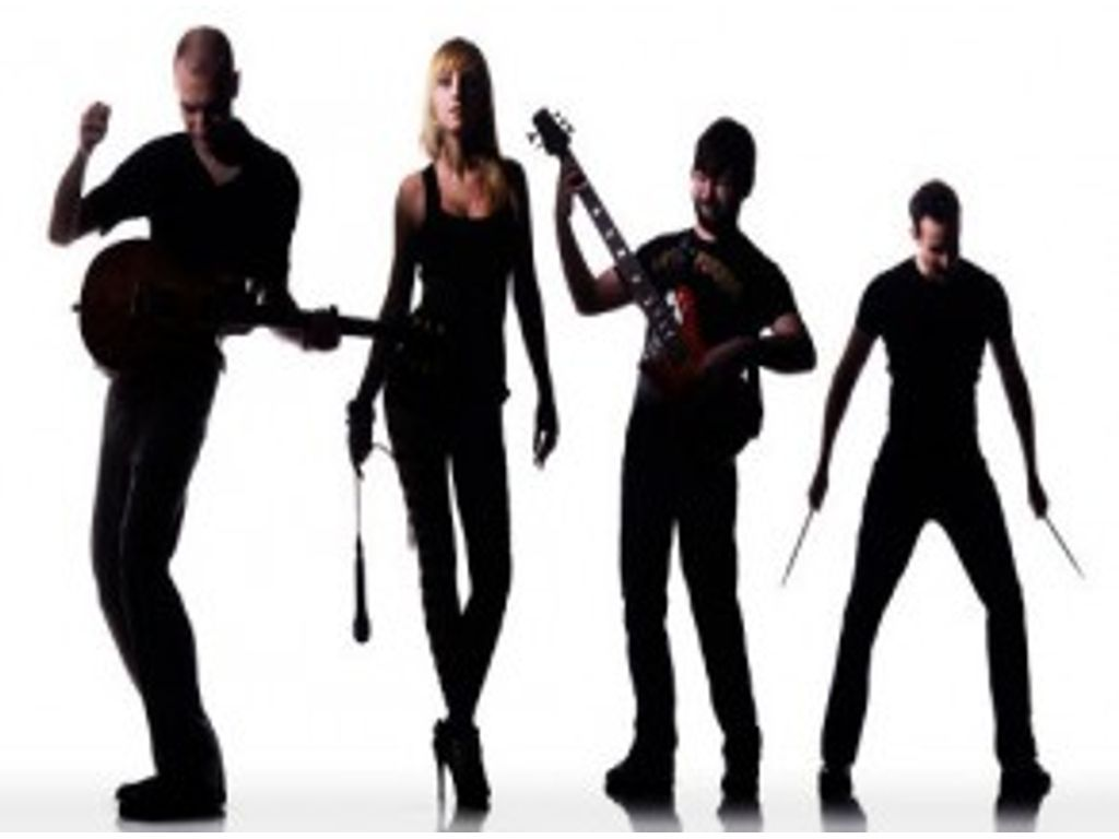Aando zenekar