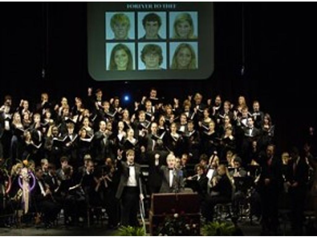 Alma Mater Ensemble