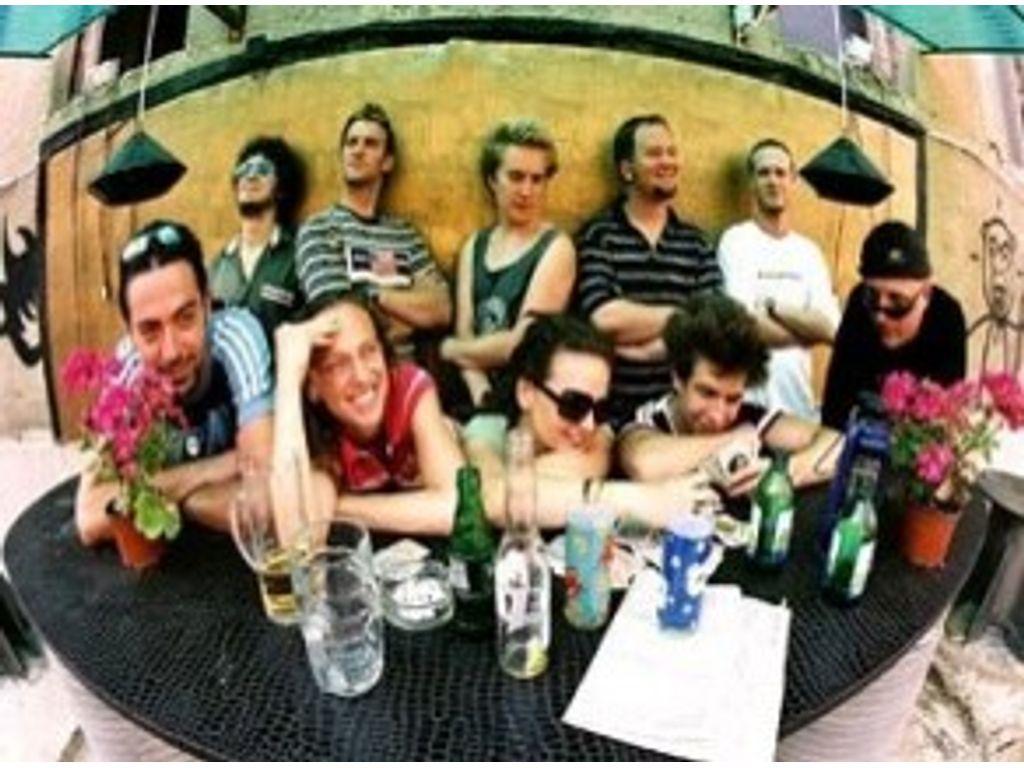Anselmo Crew