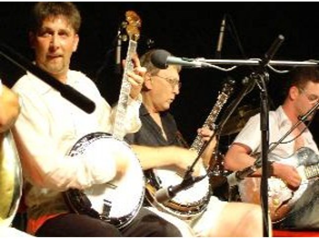 Apáti Dixieland Band