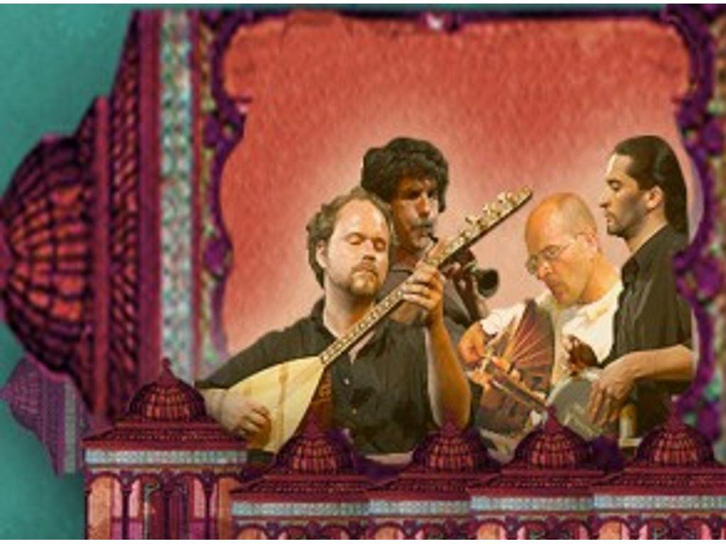 Arasinda együttes