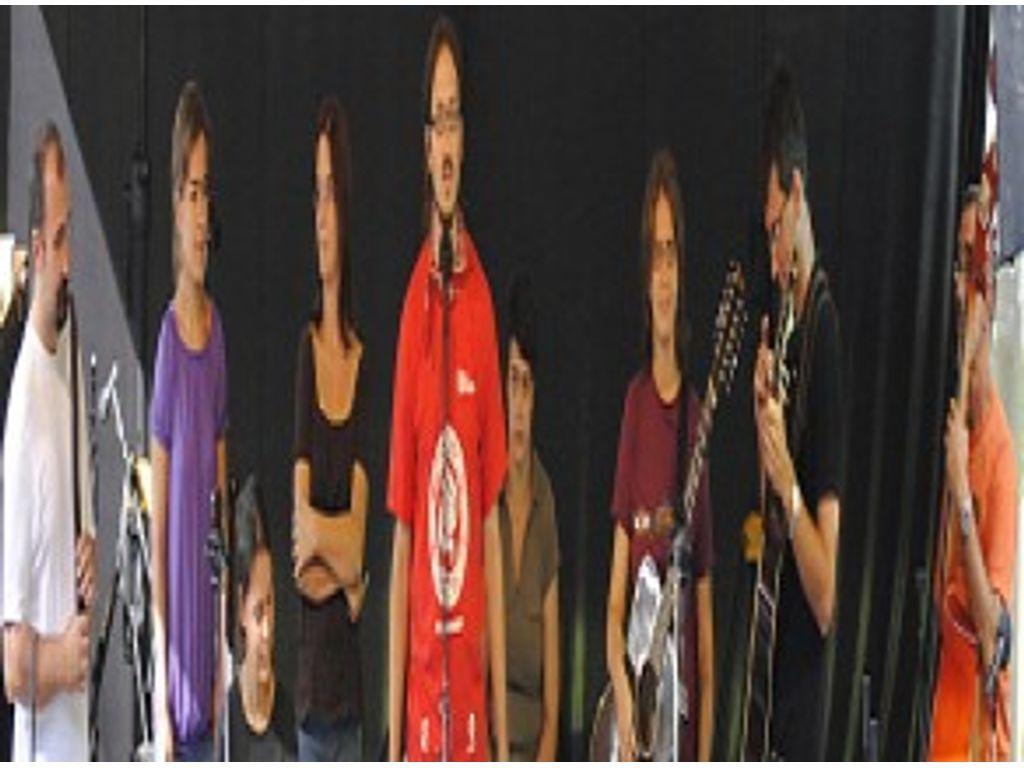 Bab zenekar