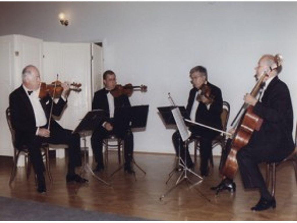 Bartók Vonósnégyes