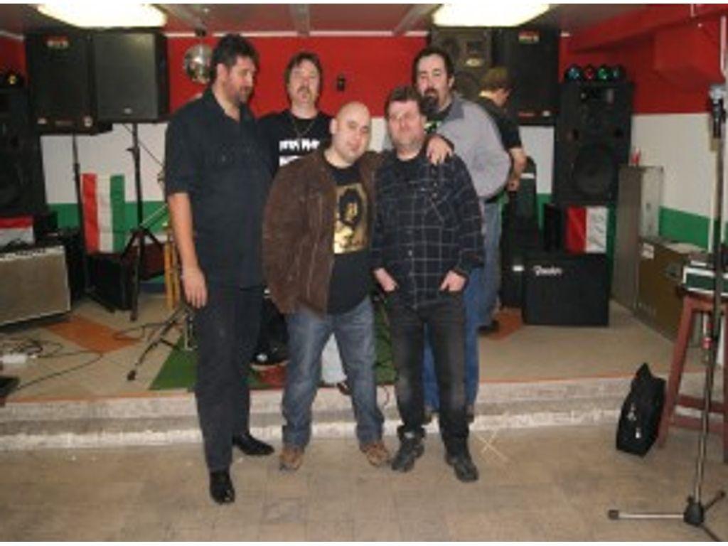 Beta Block Blues Band