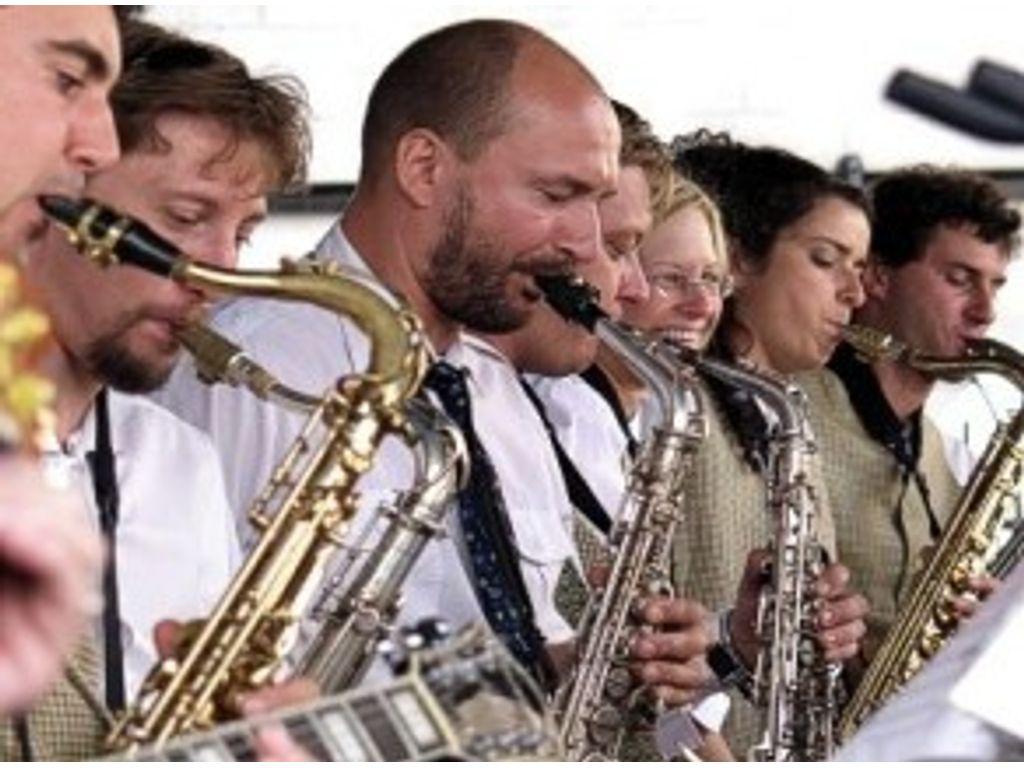 Budafok Big Band