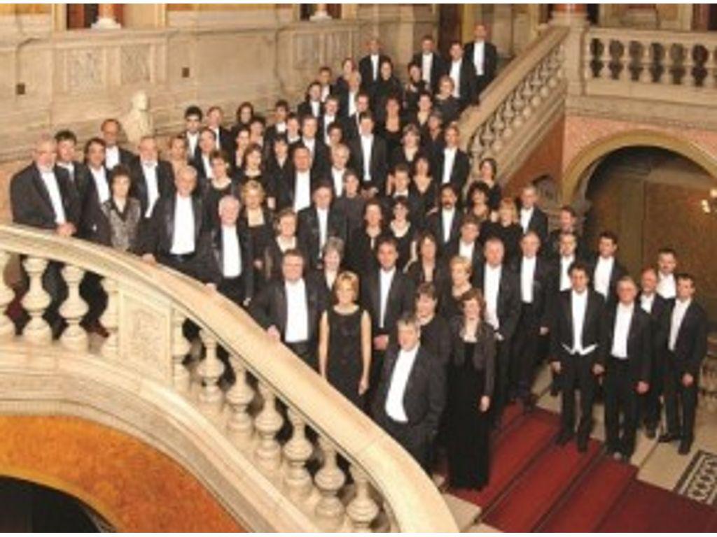 Budapesti Filharmóniai Társaság Zenekara