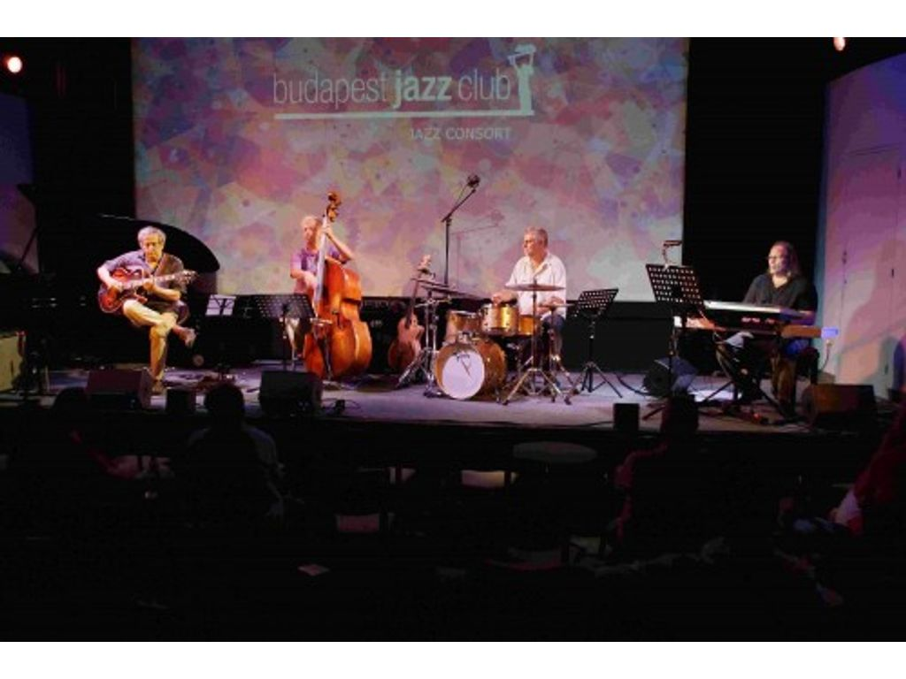 Jazz Consort