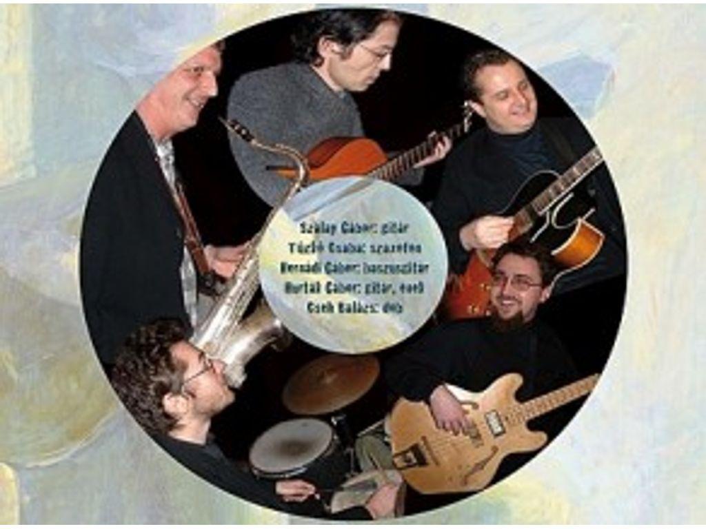 Copacabana Bossanova Quintet