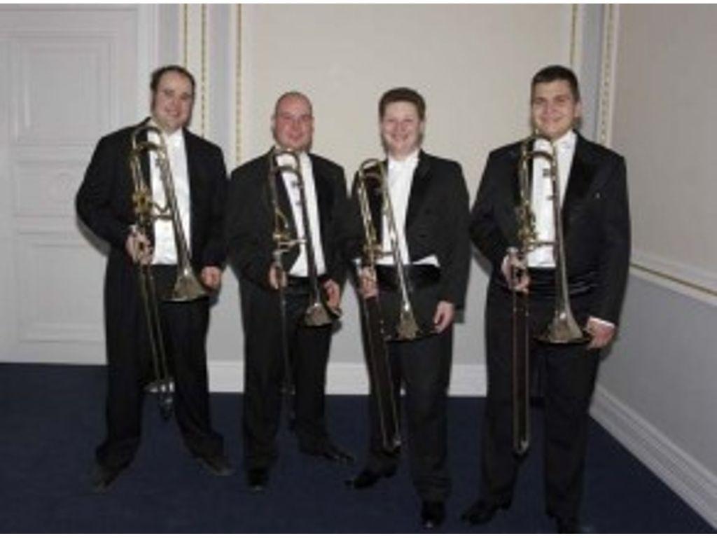 Corpus Harsona Quartet