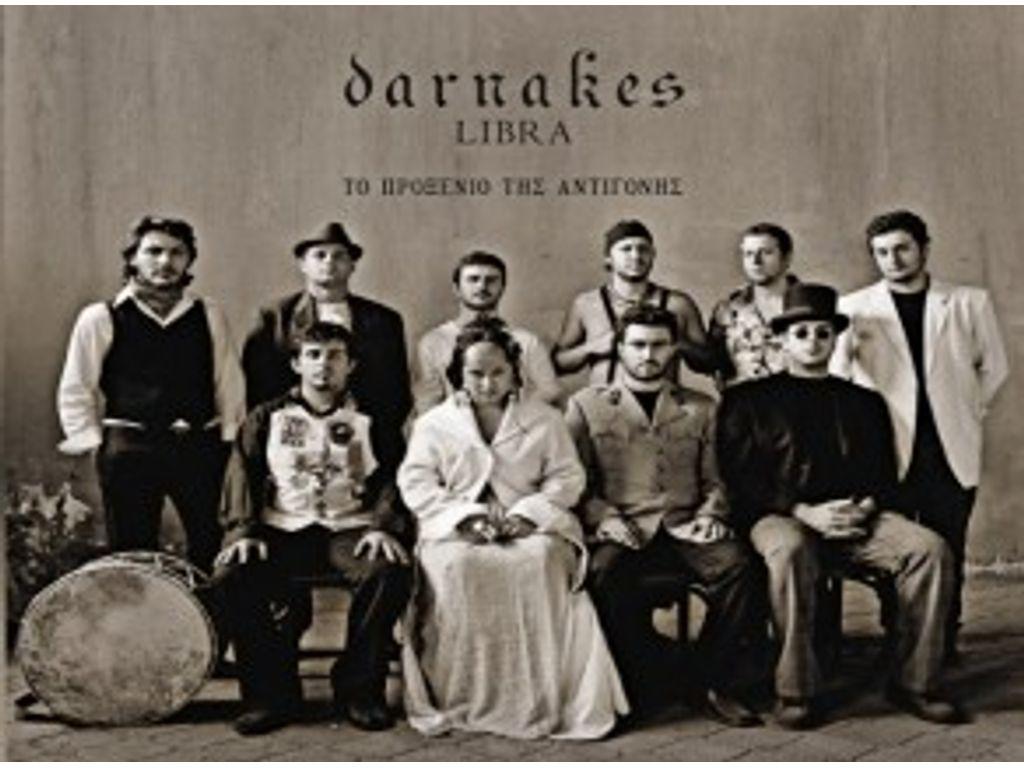 Darnakes