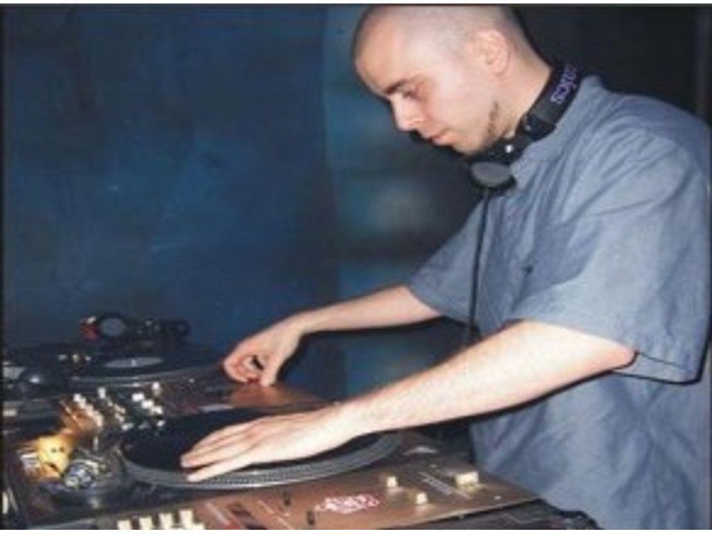 DJ Ozon