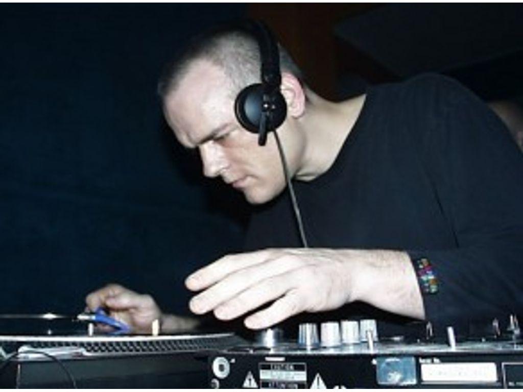 DJ Palotai
