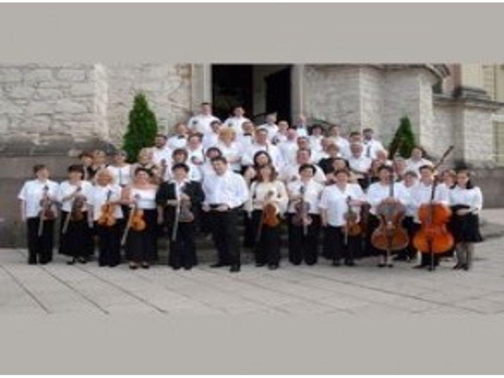 Egri Szimfónikus Zenekar