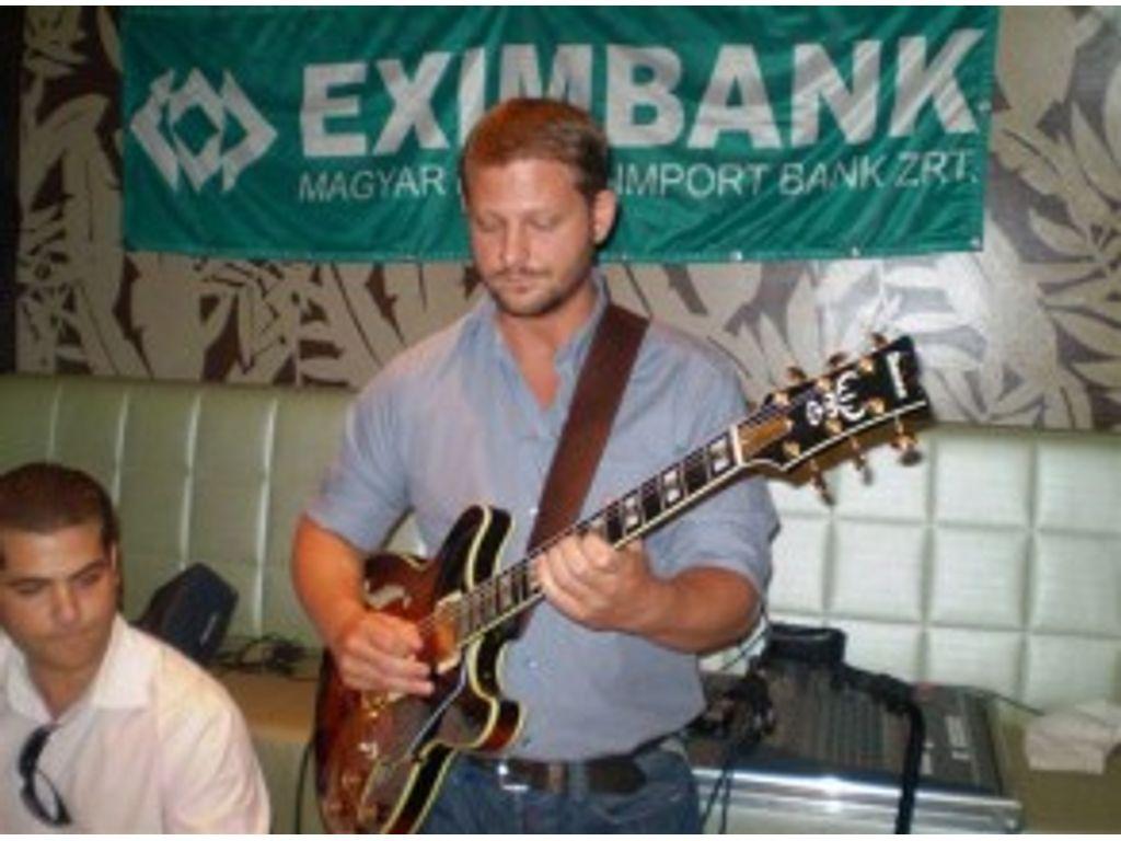 Esze Tamás Band