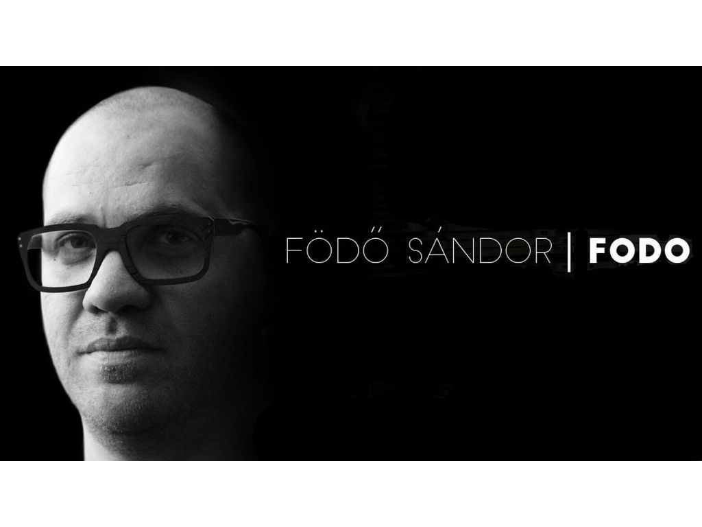 Födő Sándor FODO