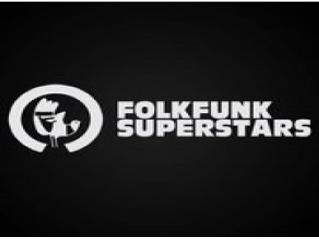 Folkfunk Superstars