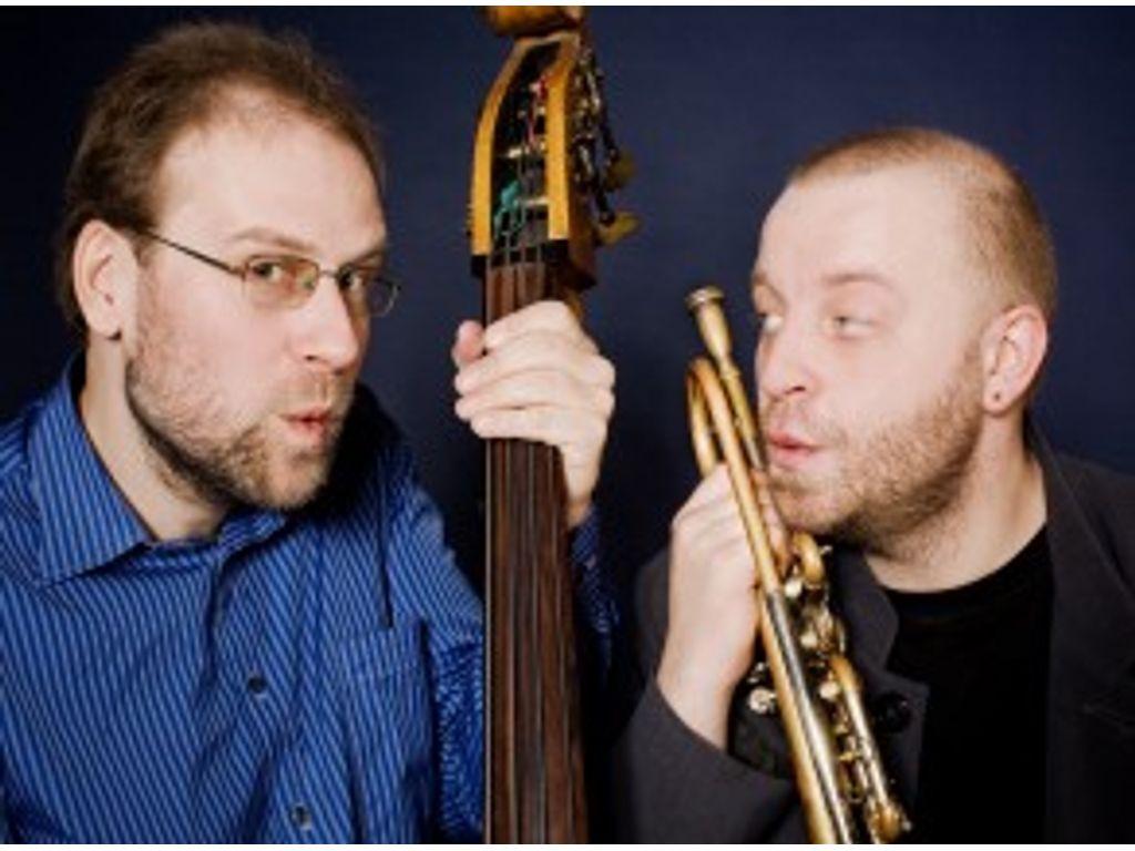 Georg Breinschmid & Thomas Gansch